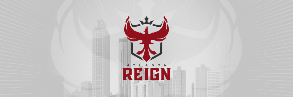 Atlanta Reign Preview: Stage 1 Week 1