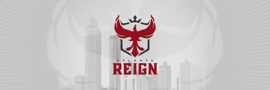 Atlanta reign contenders