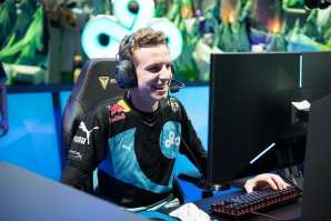 Licorice is The Thing of the Fantastic Four for week four of the 2019 LCS Spring Split