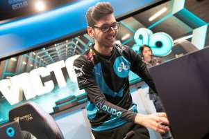 C9 Nisqy is the Human Torch of the fantastic four for week five of the 2019 LCS Spring Split