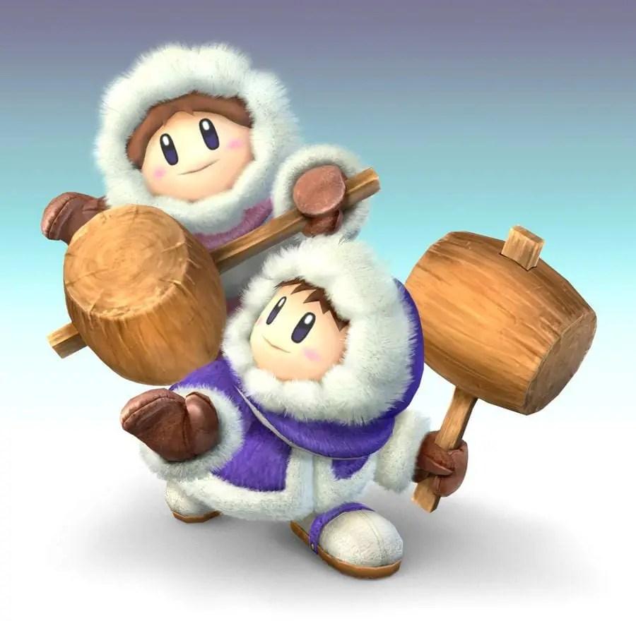Smash Bros. Wobbling Ban