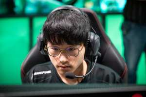 OpTic Crown is the Thing of week five of the 2019 LCS Spring Split