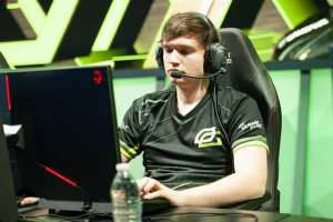 Meteos - Jungler for Optic Gaming