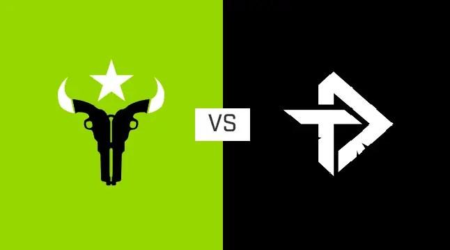 Toronto Defiant vs. Houston Outlaws
