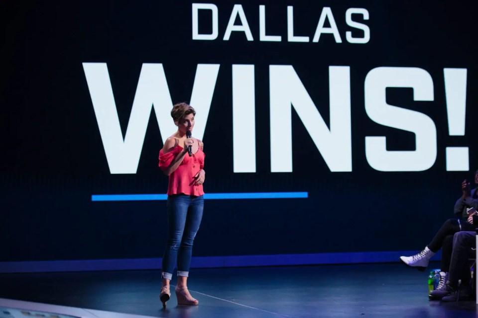 Dallas Fuel preview