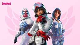 Epic games set into high gear