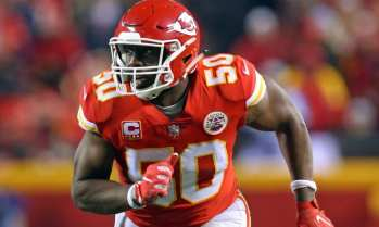 Colts Sign Justin Houston