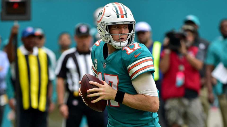 Dolphins Quarterback Options