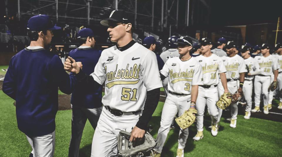 SEC Baseball Weekend Preview