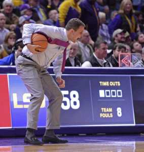 Will Wade Suspended Amidst Wiretap Evidence