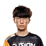 Philadelphia Fusion: Player Profiles- DPS