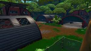 Underrated Rotation Spots in Fortnite