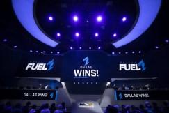Dallas Fuel stage three