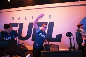 Dallas Fuek vs Houston Outlaws