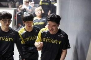 Seoul Dynasty Week 4