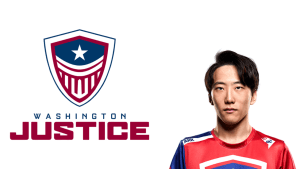 Washington Justice Finding Support