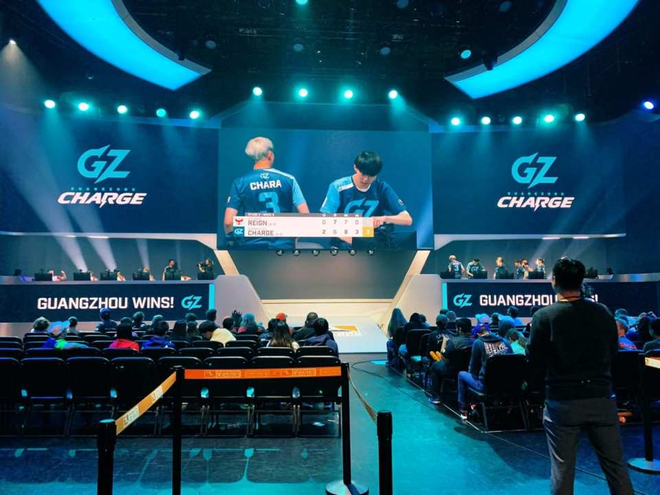 Guangzhou Charge: Stage 3 Week 5 Preview