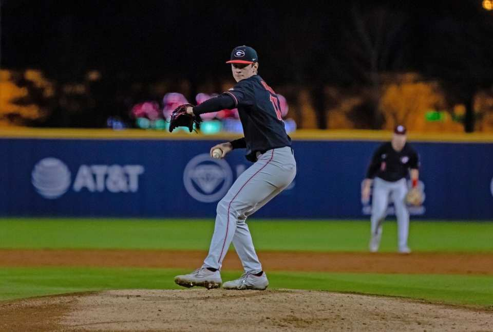 SEC Baseball: Weekend Four of Conference Play