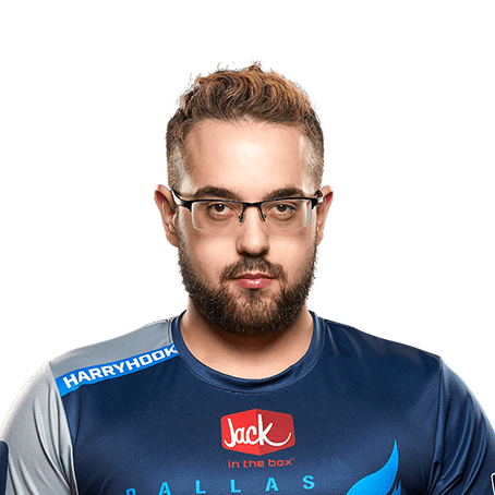 HarryHook