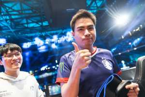 TL Xmithie helps lead the way as Team Liquid defeats Invictus Gaming