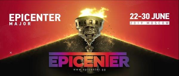 Dota 2: Surprises in the Epicenter Qualifiers