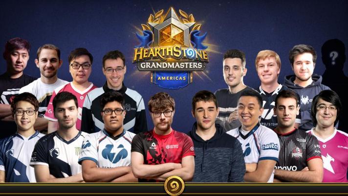 Hearthstone Grandmasters 2019 Preview