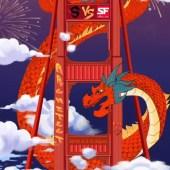 shanghai dragons vs san francisco shock