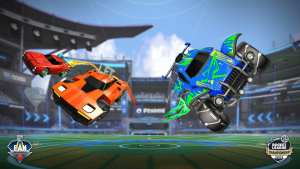 Rival Series