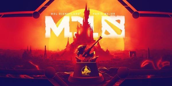 MDL Disneyland Major Upper Bracket Semi-Finals