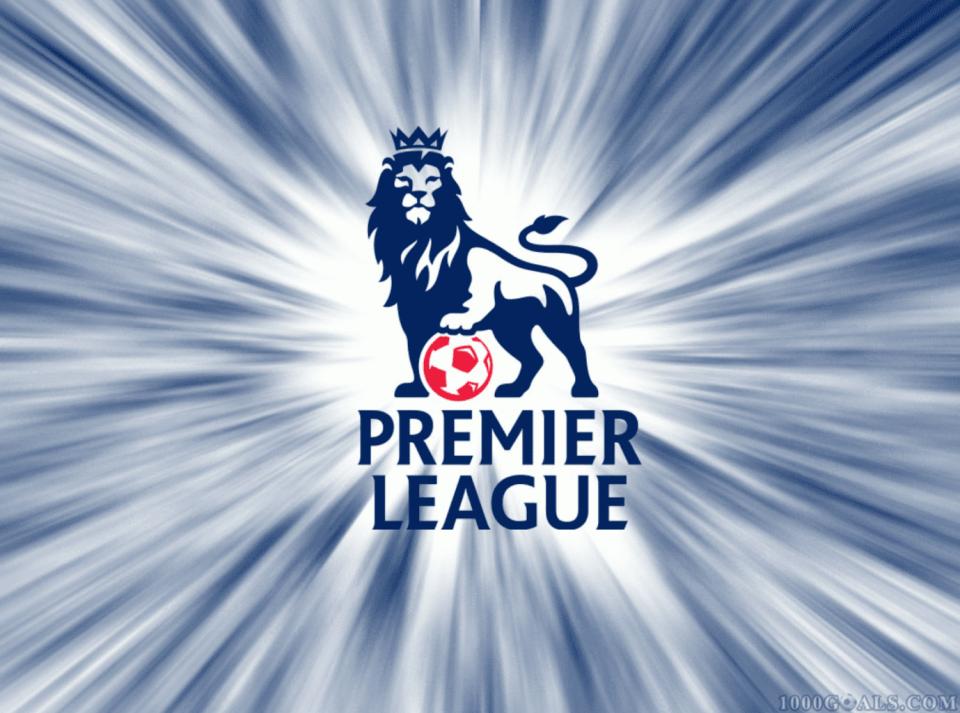 English Premier League Standings