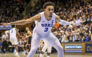 College Basketball: Freshmen who can Take the Next Step Part 2