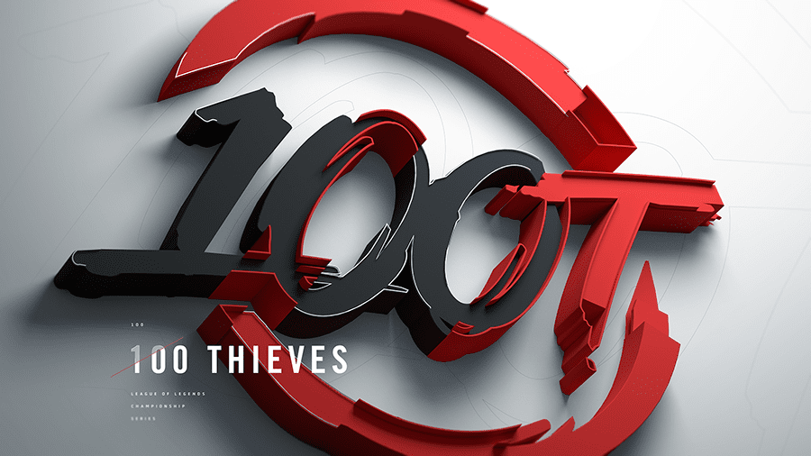 100 Thieves LCS Week 1