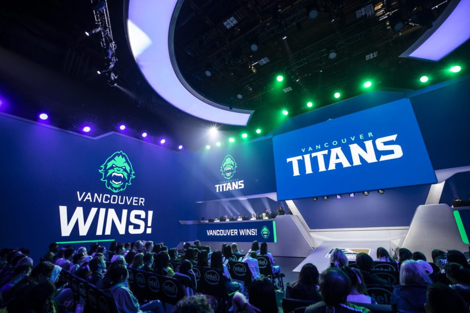 Vancouver Titans Week 2 Preview