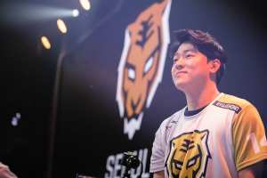Seoul Dynasty, Paris Eternal