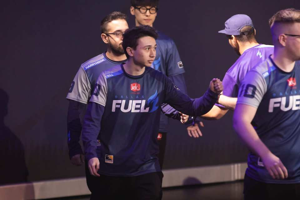 Dallas Fuel preview
