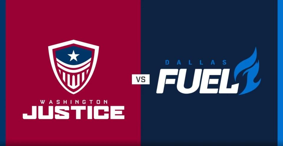Dallas Fuel stage 3