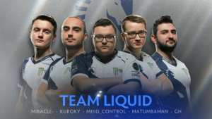 Team Liquid Has Benched MATUMBAMAN