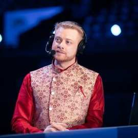 Best Casters and Panellists in Dota 2