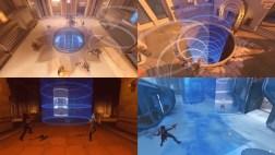 overwatch workshop modes