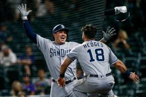 Weekend Preview in the AL and NL West