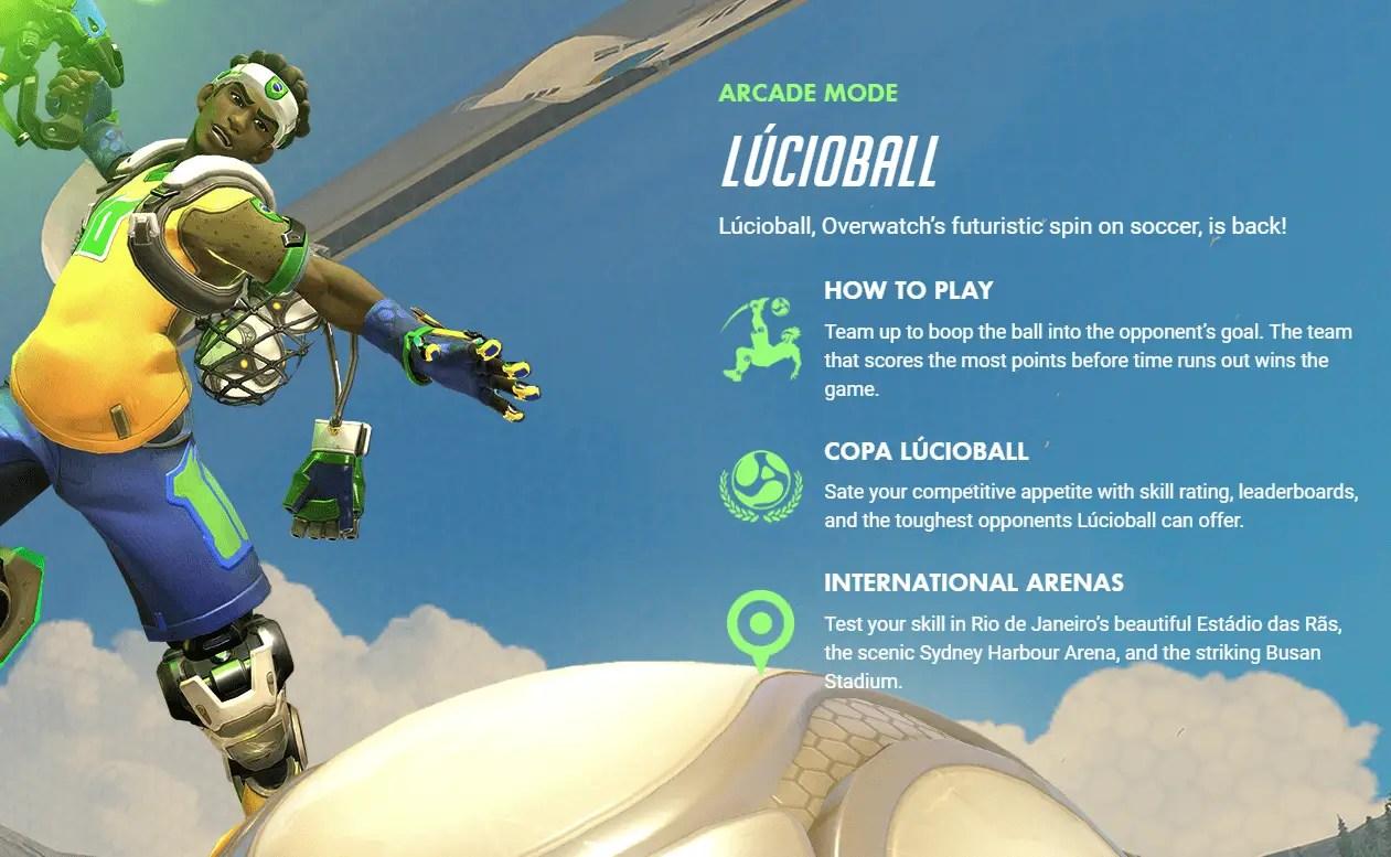 Copa Lucioball