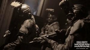 Modern Warfare 2019