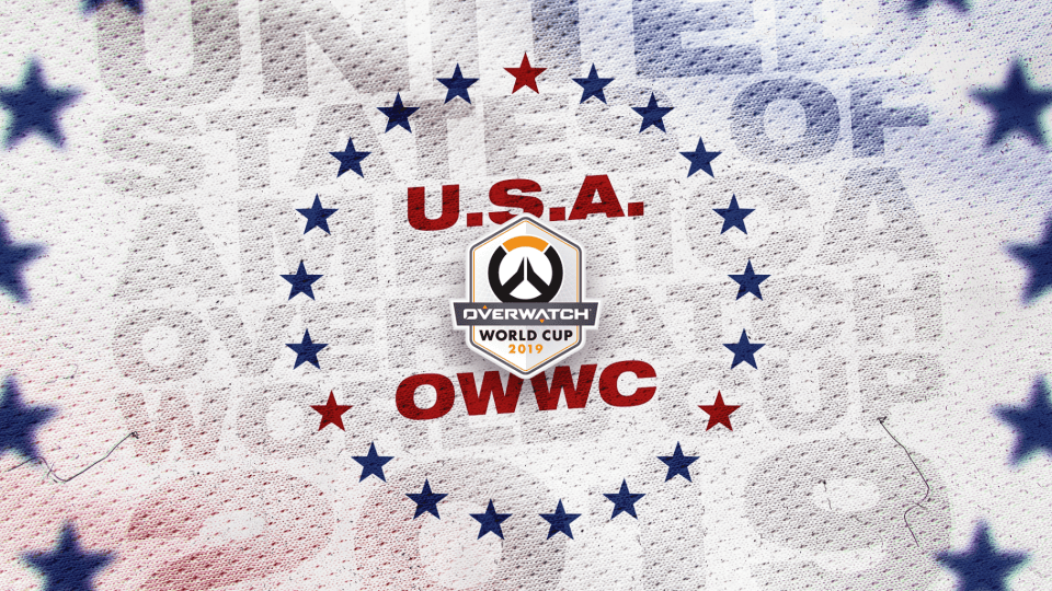USA OWWC 2019 Roster