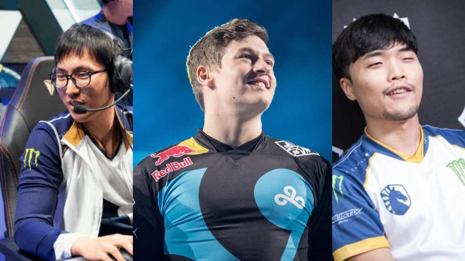 3 Potential MVP Candidates for LCS Summer