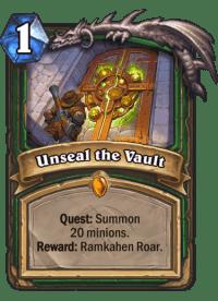 Saviors of Uldum Quests