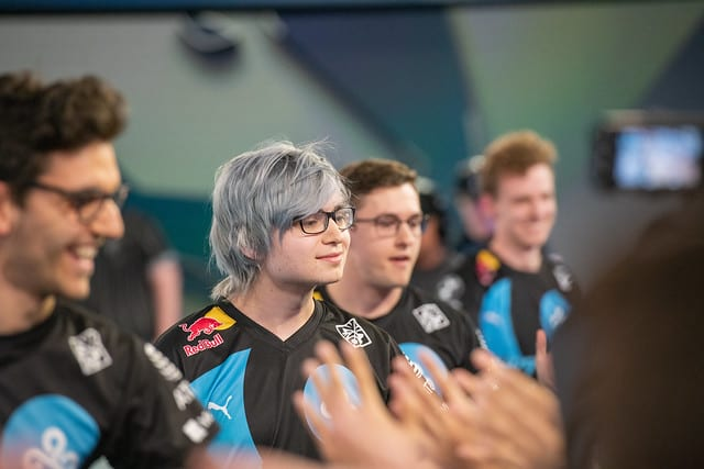 LCS Power Rankings