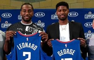 NBA Duos