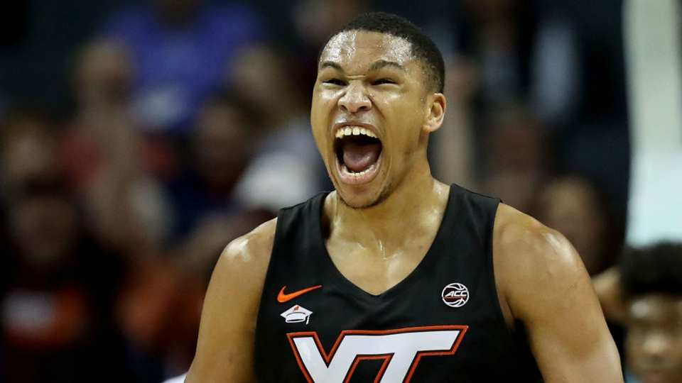 Top 20 College Basketball Power Forwards for the 2019-2020 Season: 10-1