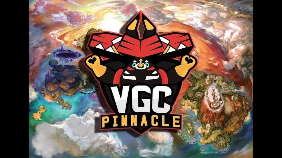 Pokemon VGC pinnacle