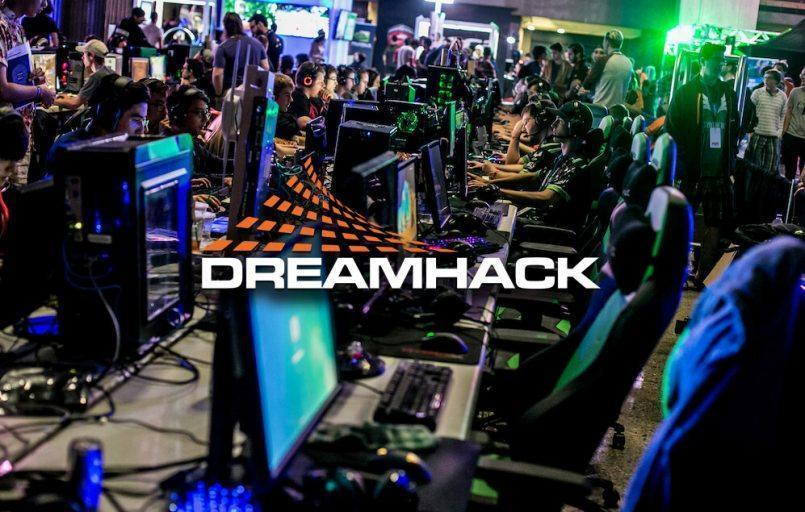 DreamHack: Montreal